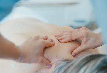 2- Diminution de la tension musculaire :