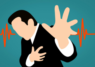 4- Réduction des risques de maladies cardiaques :